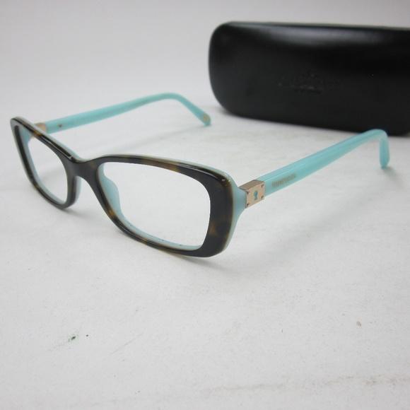 f3962903cc5f Tiffany   Co. TF 2095 8134 Eyeglasses Italy OLE121.  M 5b8ee07012cd4ae332bb4b15
